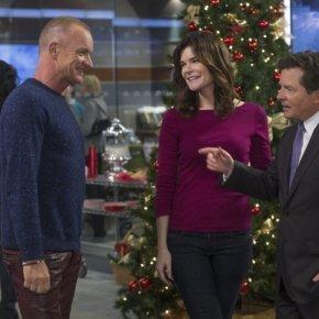 "Recensione | The Michael J. Fox Show 1×11 ""Christmas"""