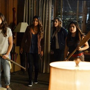"Recensione | Pretty Little Liars 4×15 ""Love ShAck, Baby"""