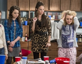 "Recensione | The Carrie Diaries 2×09 ""Under Pressure"""