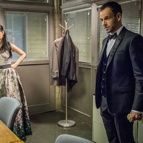 "Recensione | Elementary 2×13 ""All In The Family"""