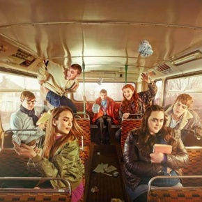 News | Primo trailer e immagini promozionali per la seconda stagione di My Mad Fat Diary