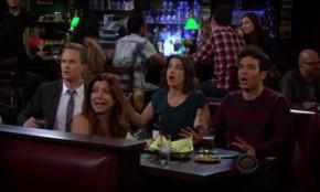 "Recensione | How I Met Your Mother 9×14 ""Slapsgiving 3: Slappointment in Slapmarra"""