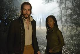 "Recensione | Sleepy Hollow 1×12&1×13 ""Indispensable Man"" & ""Bad Blood"""