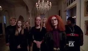 "Recensione| American Horror Story 3×11 ""Protect the Coven"" e 3×12 ""Go to Hell"""