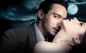"Recensione Dracula 1×09 ""Fourroses"""