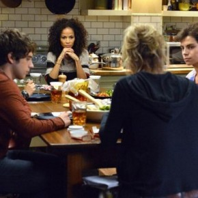 "Recensione | The Fosters 1×12 ""House And Home"""
