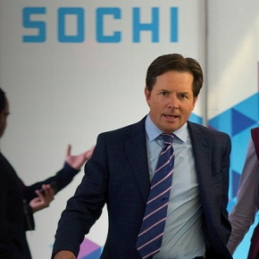 "Recensione | The Michael J. Fox Show 1×15 ""Sochi"""