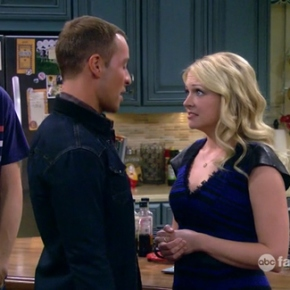 "Recensione | Melissa & Joey 3×18 ""Independence Day"""