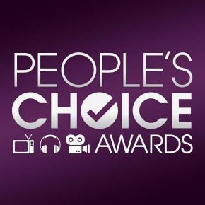News | People's Choice Awards2014