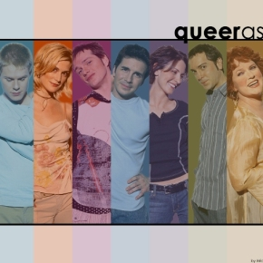 Throwback | Queer As Folk (USA)