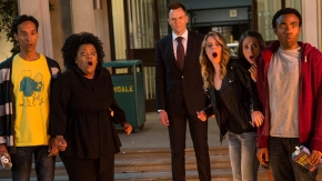 "Recensione | Community 5×01 ""Repilot"" (part 1)"