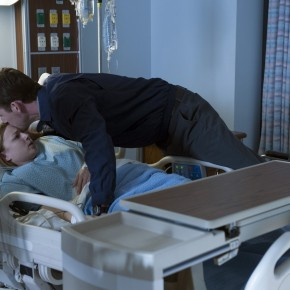 "Recensione | Revenge 3×11 ""Homecoming"""