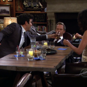 "Recensione | How I Met Your Mother 9×15 ""Unpause"""