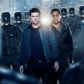 "Recensione | Almost Human 1×12 ""Beholder"""