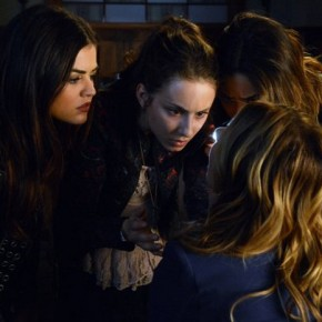 "Recensione | Pretty Little Liars 4×17 ""Bite Your Tongue"""
