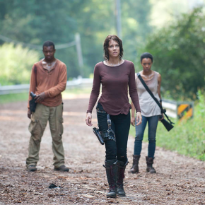 "Recensione | The Walking Dead 4×10""Inmates"""