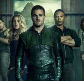 News | Arrow, OUAT, Grimm, Supernatural:Tribes, SPOILER.