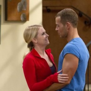 "Recensione | Melissa & Joey 3×20 ""Feel The Burn"""