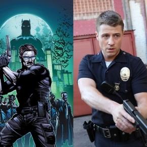 News | Gotham, nuova serie targataFox