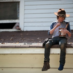 """Recensione   The Walking Dead 4×09 """"After"""""""