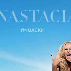 News | Anastacia is back + tracklist 'Resurrection'.