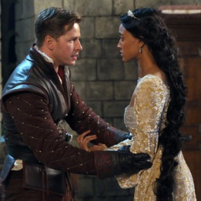 "Recensione | Once Upon A Time 3×14 ""The Tower"""