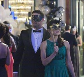 """Recensione   Beauty and the Beast 2×16 """"About lastNight"""""""
