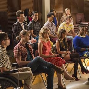 "Recensione | Glee 5×12 ""100"""