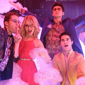"Recensione | Glee 5×13 ""New Directions"""