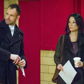 "Recensione | Elementary 2×17 ""Ears To You"""
