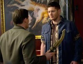 "Recensione | Supernatural 9×16 ""BladeRunners"""