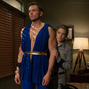 "Recensione | Community 5×08 ""App Development And Condiments"""