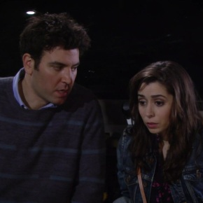 "Recensione | How I Met Your Mother 9×21 ""Gary Blauman"""