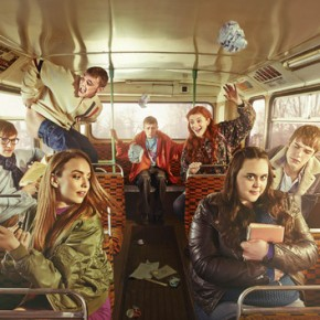 "Recensione | My Mad Fat Diary 2×04 ""Friday"""