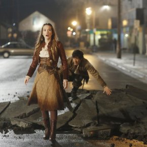 "Recensione | OUAT in Wonderland 1×11 ""Heart of the Matter"""