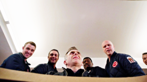 "Recensione | Chicago Fire 2×16 ""A Rocket Blasting Off"""