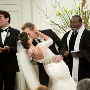 "Recensione | How I Met Your Mother 9×22 ""The End of The Aisle"""