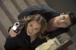 "Recensione | The Tomorrow People 1×16 ""Superhero"""