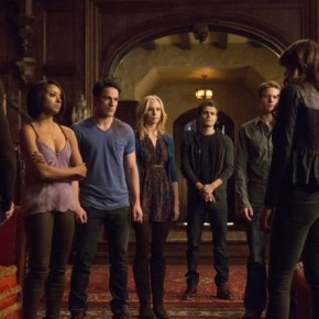 "Recensione | The Vampire Diaries 5×15 ""Gone Girl"""