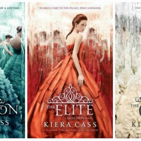 Recensione | The Selection/The Elite – Kiera Cass