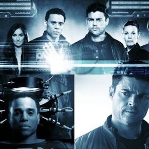 "Recensione | Almost Human 1×13 ""Straw Man"""