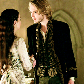 "Recensione | Reign 1×14 ""Dirty Laundry"""