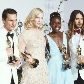 Parliamone | Oscar 2014 – 86th AcademyAwards