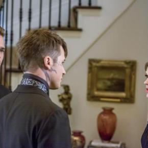 "Recensione | Star-Crossed 1×06 ""Stabbed With a White Wench's Black Eye"""