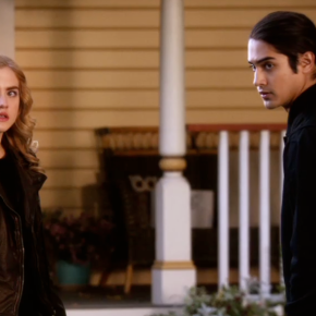"Recensione | Twisted 1×17 ""You're a good man, Charlie McBride"""