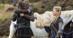 "Recensione | Vikings 2×03 ""Treachery"" – 2×04 ""Eye for an Eye"""