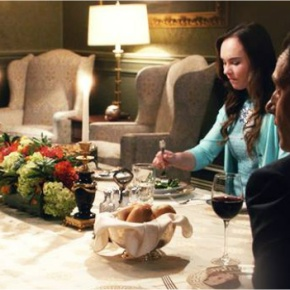 "Recensione | Scandal 3×15 ""Mama said 'Knock you out'"""