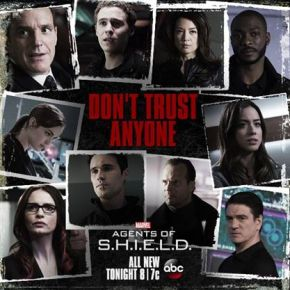 "Recensione | Marvel's Agents of S.H.I.E.L.D. 1×17 ""Turn, Turn, Turn"""