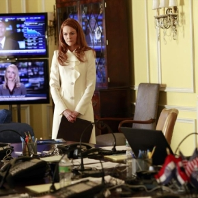 "Recensione | Scandal 3×16 ""The Fluffer"""