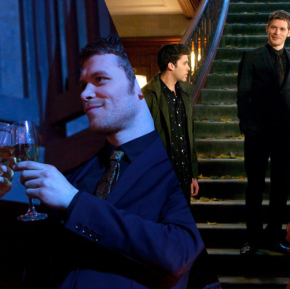 "Recensione | The Originals 1×17 ""Moon Over Bourbon Street"" – 1×18 ""The Big Uneasy"""